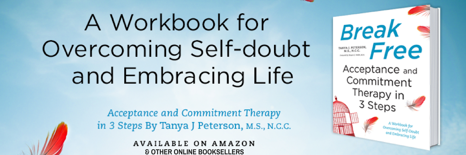 With acceptance and commitment therapy, we take measures to create wellbeing and a life worth living despite problems. Learn more plus 6 steps of ACT.