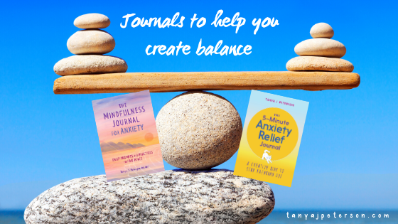 Life and wellbeing are a balancing act between actively doing and simply being. Learn tips for purposeful action and mindful being.