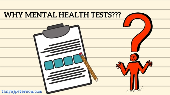 Mental health therapy can involve testing. It's normal to wonder why therapists use mental health tests. Asking questions helps you get the most out of testing.
