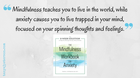 Mindfulness is a powerful tool for reducing anxiety, but it isn't always easy. Learn why it sometimes doesn't work and how you can use it as a powerful tool