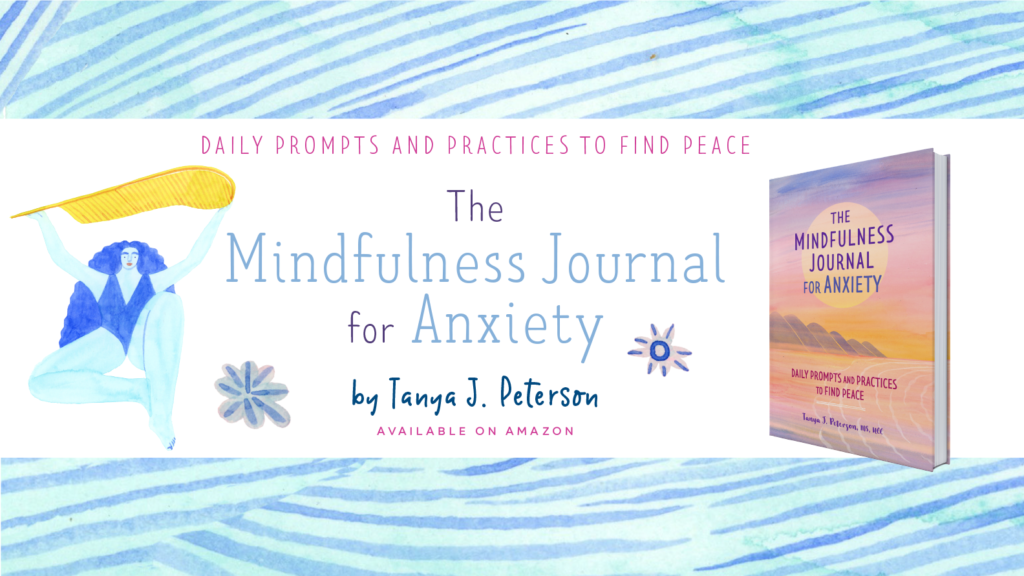 the latest 02dc4 75c79 A box of journals and joy arrived at my doorstep the other day. My copies  of The Mindfulness Journal for Anxiety arrived, and for me it was something  to ...