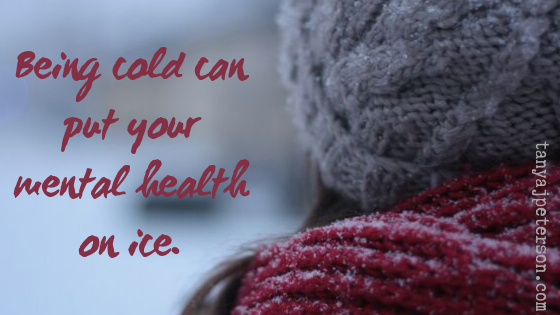 Cold weather affects mental health and physical health. You can prevent cold weather from affecting your mental health. Here are 4 ways to do it.
