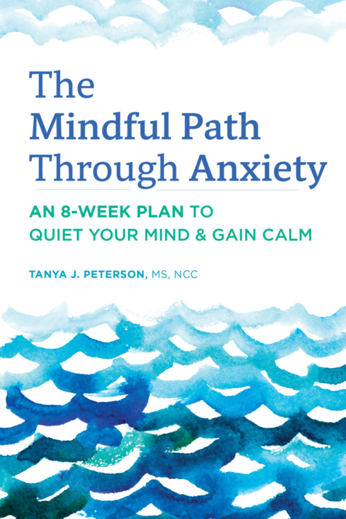 Discover the self-help book that will teach you to quiet your anxious thoughts with mindfulness.