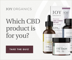 CBD is heralded for its ability to boost health and wellbeing. Can it really do this, or is this just hype? Here's my take on CBD and my wellbeing.