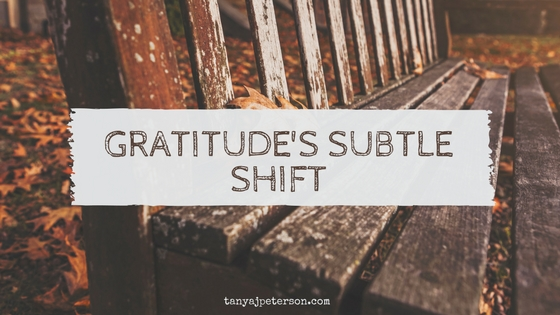Does Gratitude Do Good, Or Is It Fluff? Discover What It Is, Isn't, And Can Do For You.