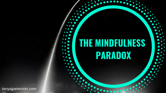 The paradox of mindfulness, or the mindfulness paradox, is part of the nature of mindfulness itself. Explore the paradox and what it means for you.